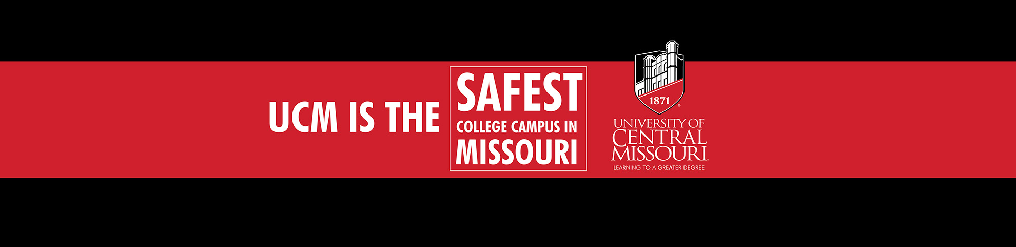 UCM named safest college campus in Missouri