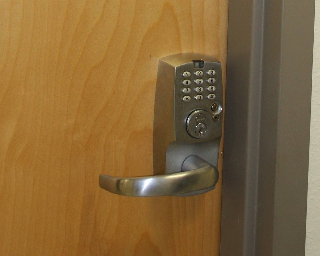 Access Control electronic lock